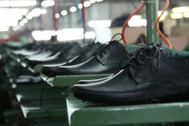 Shoes Factory Image